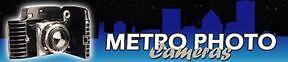 metro photo cameras