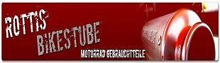 ROTTIs BIKESTUBE Gebrauchtteile