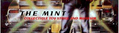 The Mint 1980s Toy Store and Museum