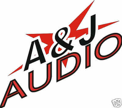 A&J AUDIO VISUAL