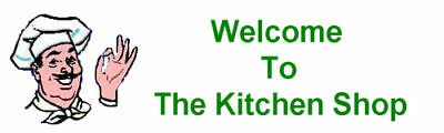 The Kitchen Shop