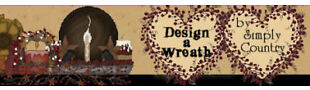 Design A Wreath by Simply Country