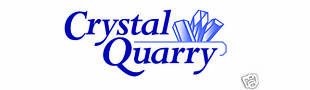 Crystal Quarry Treasures