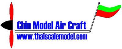 Chin Model Air Craft