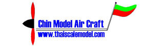 Chin Model Air Craft