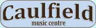CAULFIELD MUSIC CENTRE