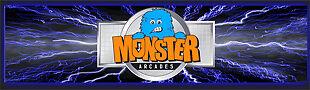 Monster Arcades