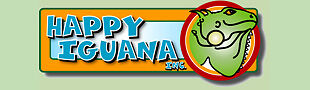 Happy Iguana Electronics