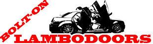 Bolt-onlambodoors