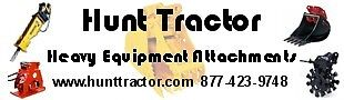 Hunt Attachments (877) 423-9748