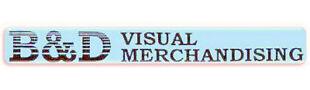 B&D Visual Merchandising