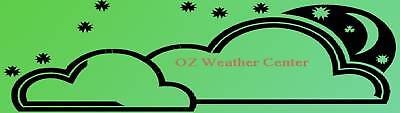 OZ Weather Center