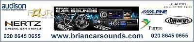 BCSS CAR SOUNDS LTD 020 8645 0655