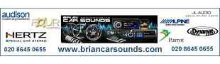BCSS CAR SOUNDS LTD 020 8645 0655