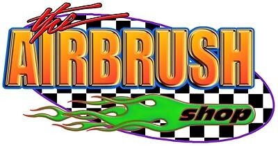 The Airbrush Shop