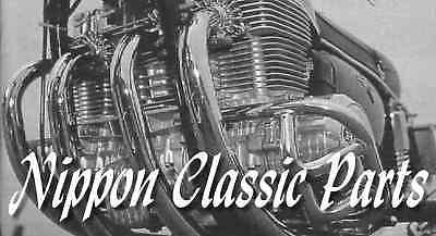 nippon classic parts