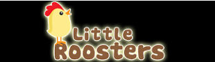 Little Roosters