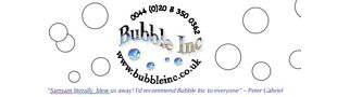 BubbleInc UK