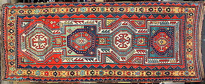 DECORATIVE AND TRIBAL