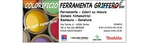 Colorificio.Ferramenta.Griffero SnC