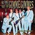 Ruin Jonny's Bar Mitzvah von Me First & The Gimme Gimmes (2004)