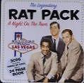 A Night On The Town (Lim.Metalbox Ed.) von Rat Pack (2008)