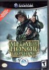 Medal of Honor: Frontline (Nintendo GameCube, 2002)