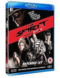 The Spirit (Blu-ray, 2009)