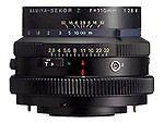 Mamiya 110 mm   F/2.8  Lens For Mamiya