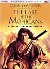 The Last of the Mohicans (DVD, 2004, Widescreen; Checkpoint)
