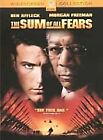 The Sum of All Fears (DVD, 2002, Checkpoint)