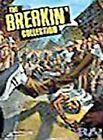 Breakin' Collection (DVD, 2005, 4-Disc Set)