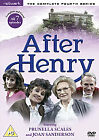 After Henry - Series 4 - Complete (DVD, 2009)