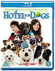 Hotel For Dogs (Blu-ray, 2009)
