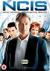 N.C.I.S. - Naval Criminal Investigative Service - Series 5 - Complete (DVD, 2009, 5-Disc Set, Box Set)