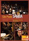Sao Paolo Samba (DVD, 2009)