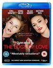 The Edge Of Love (Blu-ray, 2009)