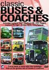 Classic Buses And Coaches (DVD, 2009)