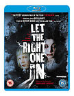 Let The Right One In (Blu-ray, 2009)