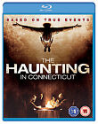 The Haunting In Connecticut (Blu-ray, 2009)