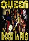 Queen - Rock In Rio (DVD, 2009) (DVD, 2009)