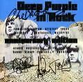 Rock's Deep Purple Musik-CD