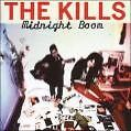 Midnight Boom von The Kills (2010)