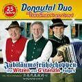 25 Jahre-Jubiläumsfrühschoppen Mit Witzen von Franz Donautal Duo & Greul (2009)