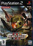 Jeux vidéo pour Sony PlayStation 2 Konami PAL