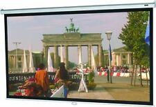4:3 Manual Projector Screens