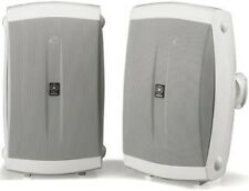 Yamaha Outdoor Speakers & Subwoofers