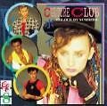 CULTURE CLUB - COLOUR BY NUMBERS (REMASTERED)   - CD NEUWARE