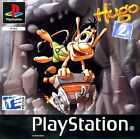 Hugo 2 (Sony PlayStation 1, 2000) - European Version