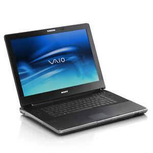 Sony-VAIO-VGN-AR660U-17-320-GB-Intel-Core-2-Duo-2-2-GHz-2-GB-Laptop